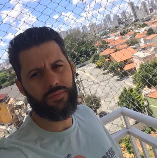 Cristiano Souza Photo 24