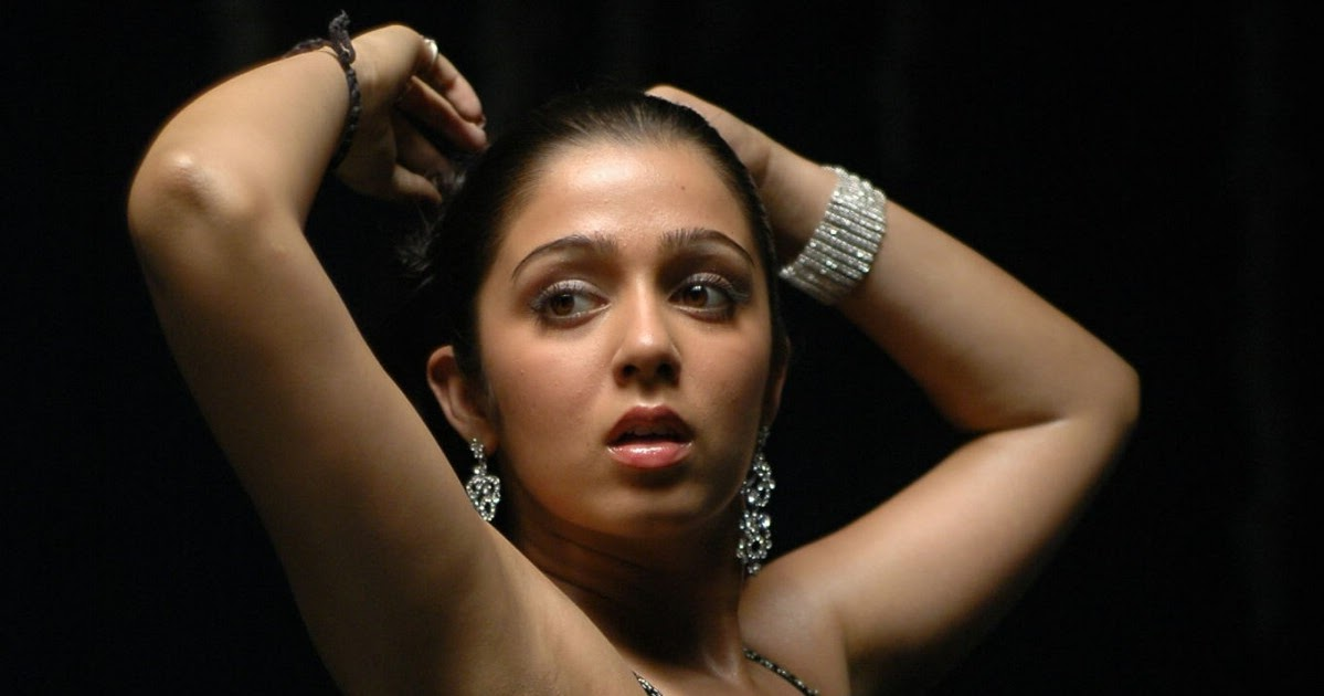 Hot Indian Actress Exclusive South Actress Charmicharmy -8625