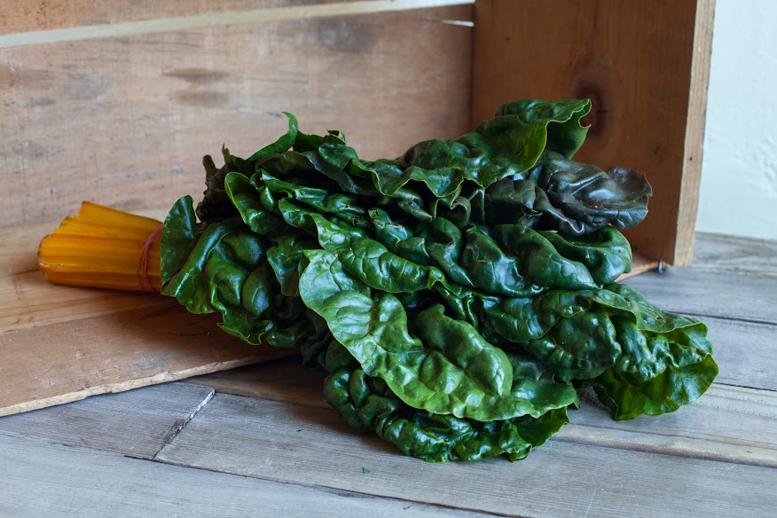 Photo of the share - Swiss Chard