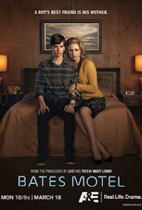 Nhà Nghỉ Bates - Bates Motel poster