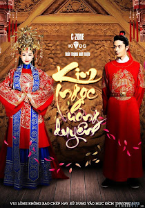Kim Ngọc Lương Duyên - Kim Ngoc Luong Duyen poster