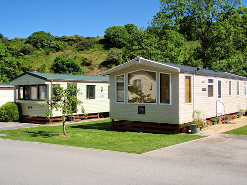 Cardigan Bay Holiday Park at Cardigan Bay Holiday Park