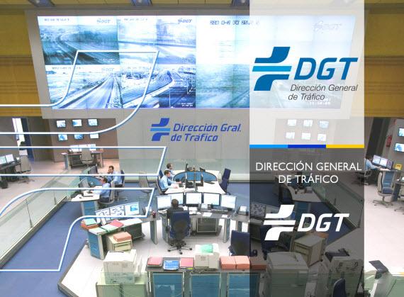 Dispositivo especial Navidad 2012-13 de la DGT