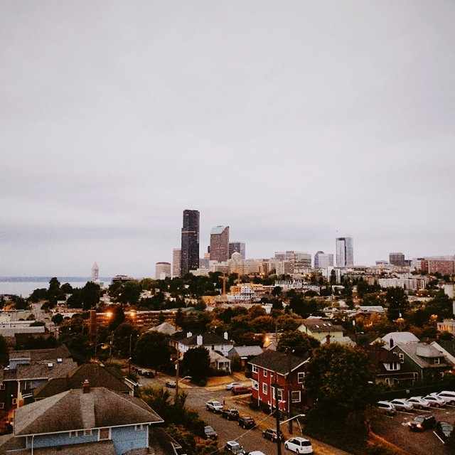 Adventurous Getaway | Places To Visit: Seattle