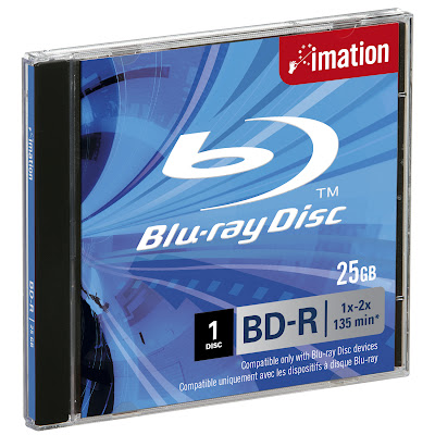 My Thoughts on Technology and Jamaica: Blu-Ray debut of 1TB