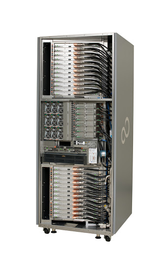 kei supercomputer