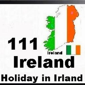 111Ireland - Fanshare AddFollower Twitter Google+ Facebook Youtube
