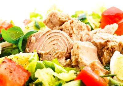 อาหารป้องกันผมร่วง, อาหารบำรุงผม, อาหารผมสวย