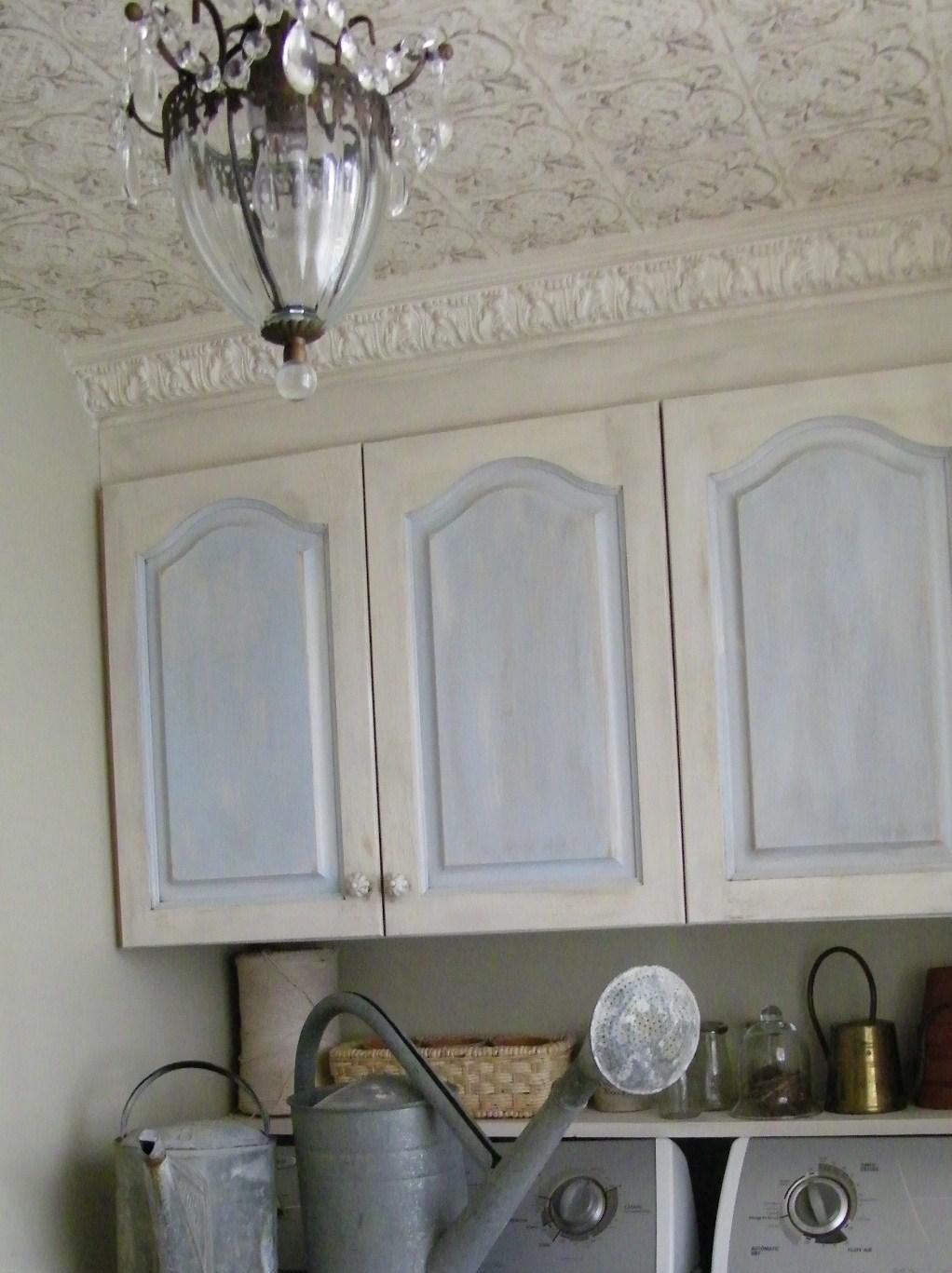 Maison Decor Cottage French Washroom