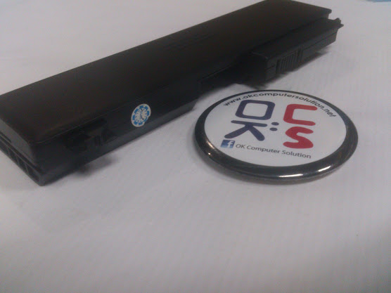 New Battery For HP Pavilion TX2100