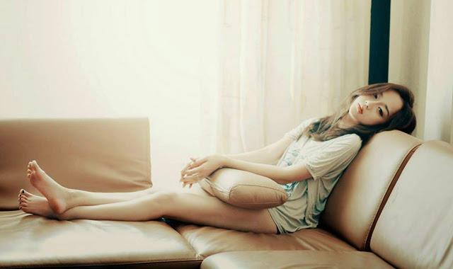 Vẻ đẹp gợi cảm của nữ game thủ Độc Cô Cửu Kiếm - Ảnh 8