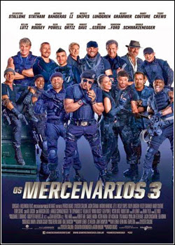 02 Os Mercenários 3 + Legenda   DVDSCR