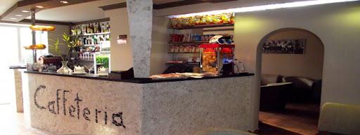 Caffeteria & solárium