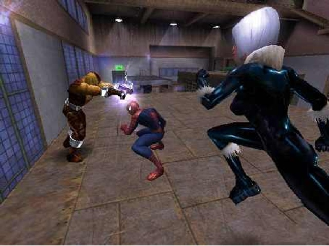 download spiderman 3 highly compressed 10mb