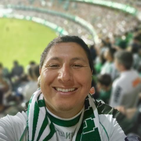 Valdecir Martins