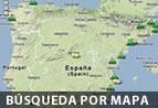 Búsqueda de campings por mapa