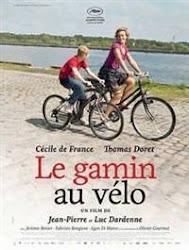 The Kid With A Bike -Cậu bé với chiếc xe đạp