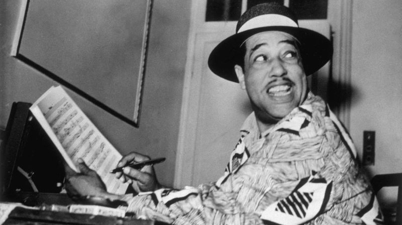 Duke Ellington: The Composer, Pt. 1 : NPR