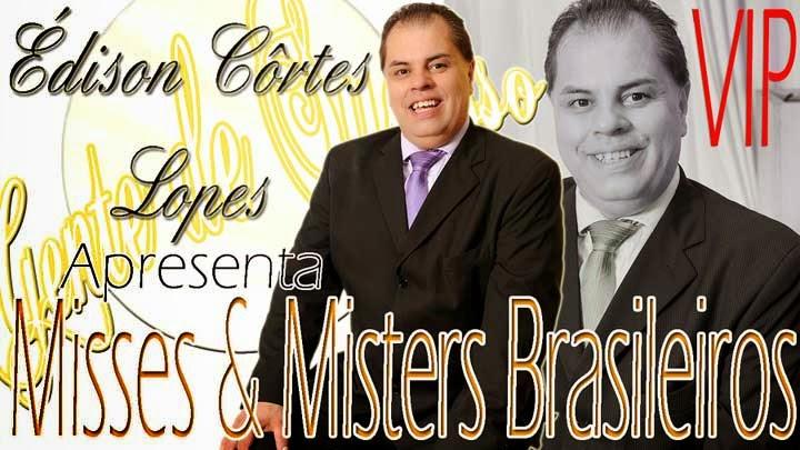 Édison Cortês Lopes