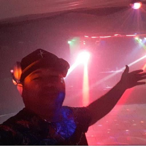 DJ CESAR ALVES