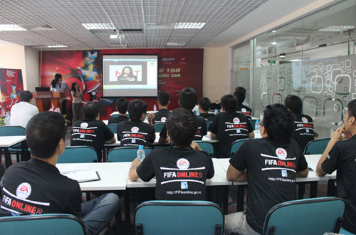 IeSF đánh giá cao sự phát triển của eSport tại Việt Nam 5