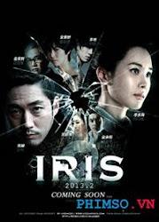 Iris 2 - Mật Danh Iris 2 - 2013