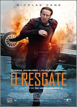 Download – O Resgate – BDRip AVI Dual Áudio + RMVB Dublado
