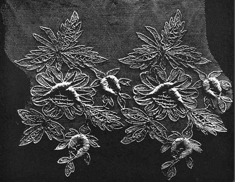 The Art of Modern Lace-Making 1891