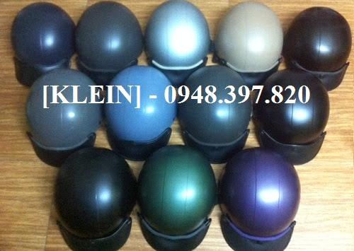 KLEIN Nón Bảo Hiểm ANDES, Mũ Bảo Hiểm Nón Sơn chính hãng New 98-99% Hàng Xịn giá Good - 15