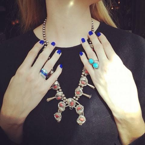 bijoux mode tendance