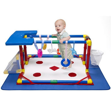 Your One Year Old Will Soon Be Toddling And Walking So Why Not Consider An All In Activity Center First Toddle Offers Just That