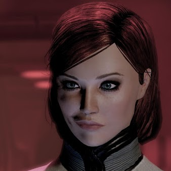 Mass effect 1 -2 -3  Photo
