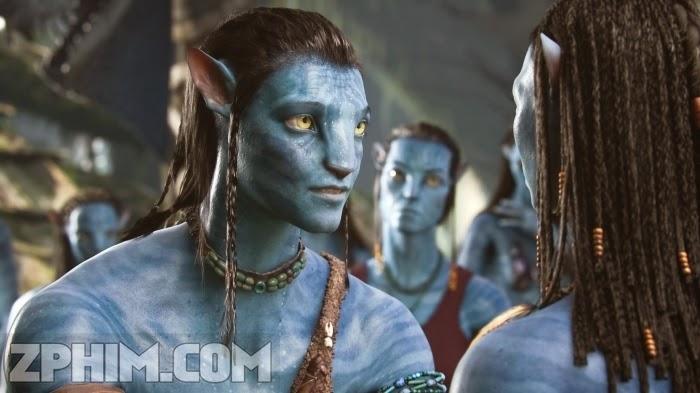 Ảnh trong phim Thế Thân - Avatar 2