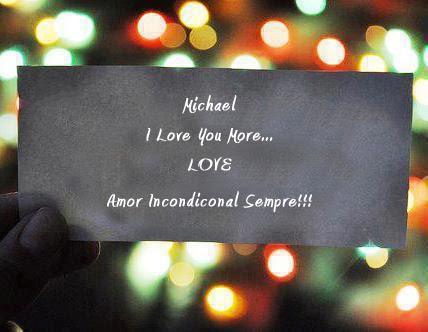 Cartõezinhos Michael :) - Página 12 418