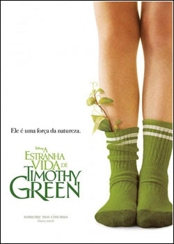 6 Download   A Estranha Vida de Timothy Green (2012)