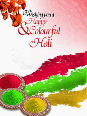 Holi Wallpapers