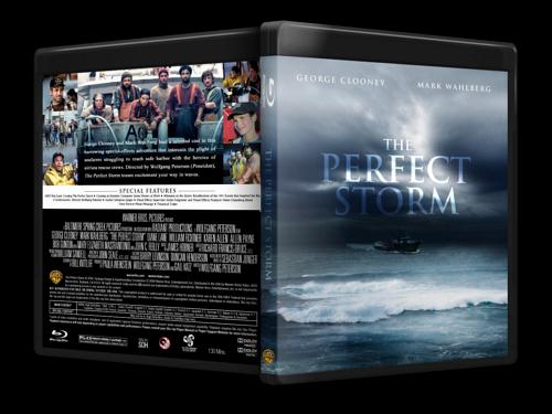 La tormenta perfecta (2000)[Aventuras, dram