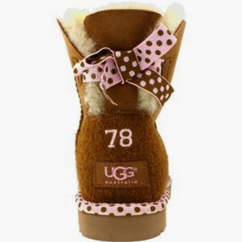 ugg 78 bailey bow