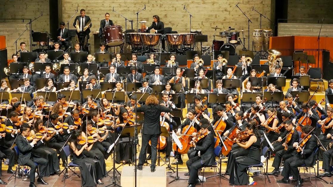 Teresa Carreño Youth Orchestra of Venezuela