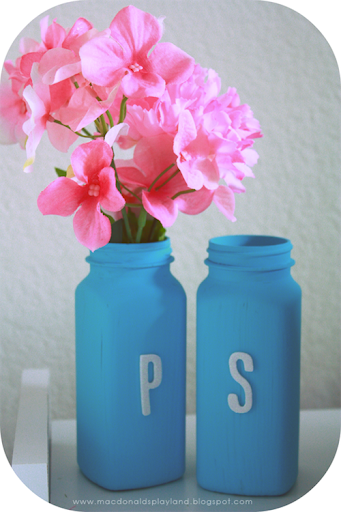 DIY Milk Bottle Craft by Macdonald's Playland