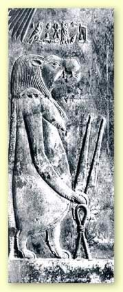 Goddess Ipet Image
