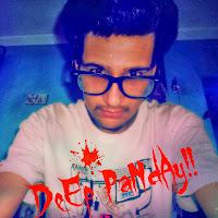 Deep Pandey