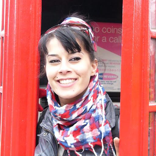Ana Jacinto Photo 14