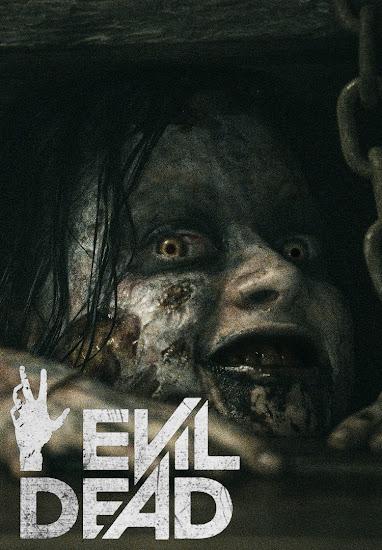Evil Dead ผีอมตะ HD [พากย์ไทย]