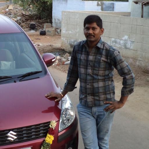 Kumaravelu N's profile photo