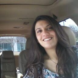 Mira Shenouda Photo 4