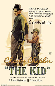 Đứa Trẻ - The Kid poster