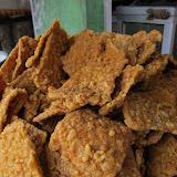 Crunchy protein!