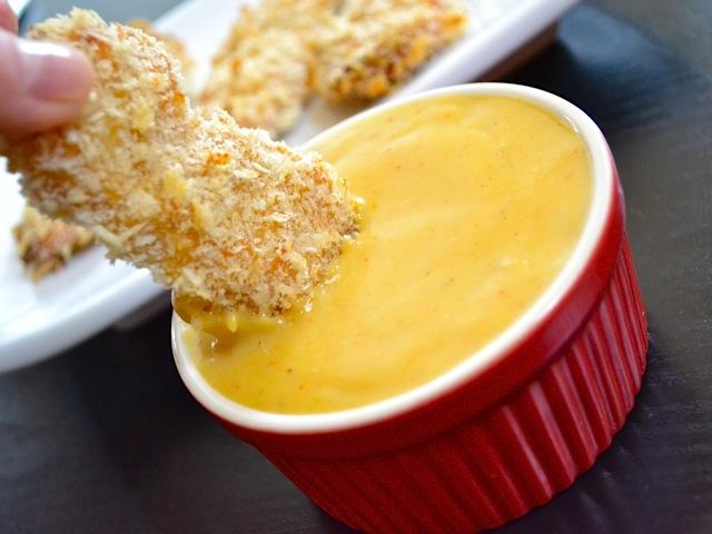 recipe: honey mustard baked chicken bread crumbs [24]