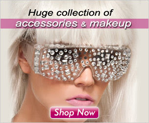 Acessories and Make up